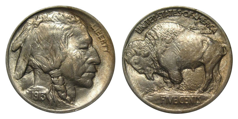 Indian Head Nickel Value Luxury 1913 Buffalo Nickels Indian Head Nickel Mound Type Of Wonderful 43 Ideas Indian Head Nickel Value