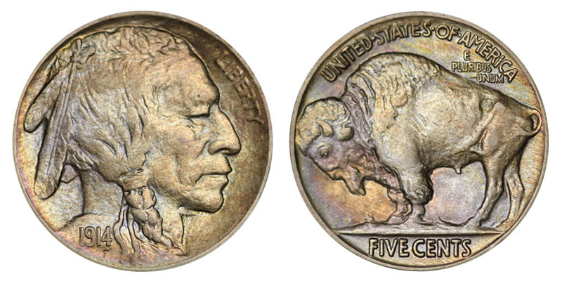 Indian Head Nickel Value New 1914 Buffalo Nickels Indian Head Nickel Line Type Value Of Wonderful 43 Ideas Indian Head Nickel Value
