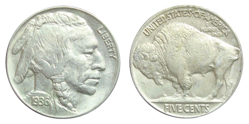 Indian Head Nickel Value New 1936 Buffalo Nickels Indian Head Nickel Line Type Value Of Wonderful 43 Ideas Indian Head Nickel Value