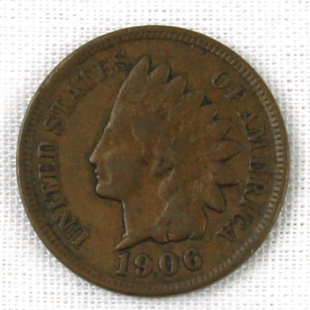 Indian Head Penny Awesome 1906 U S Indian Head Cent Copper Penny Coin Of Top 41 Ideas Indian Head Penny