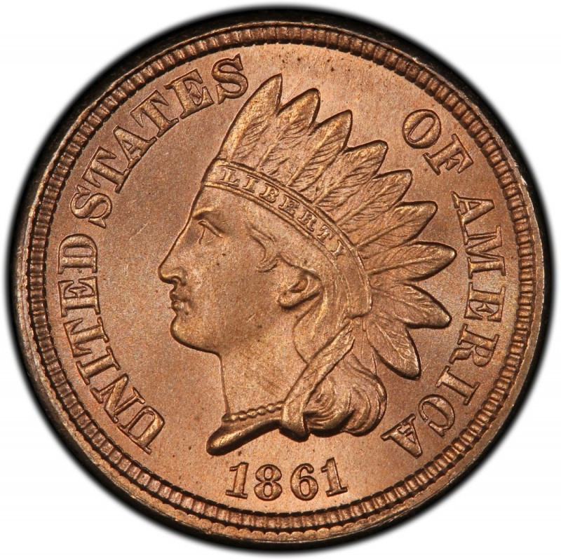 Indian Head Penny Beautiful 1861 Indian Head Pennies Values and Prices Past Sales Of Top 41 Ideas Indian Head Penny