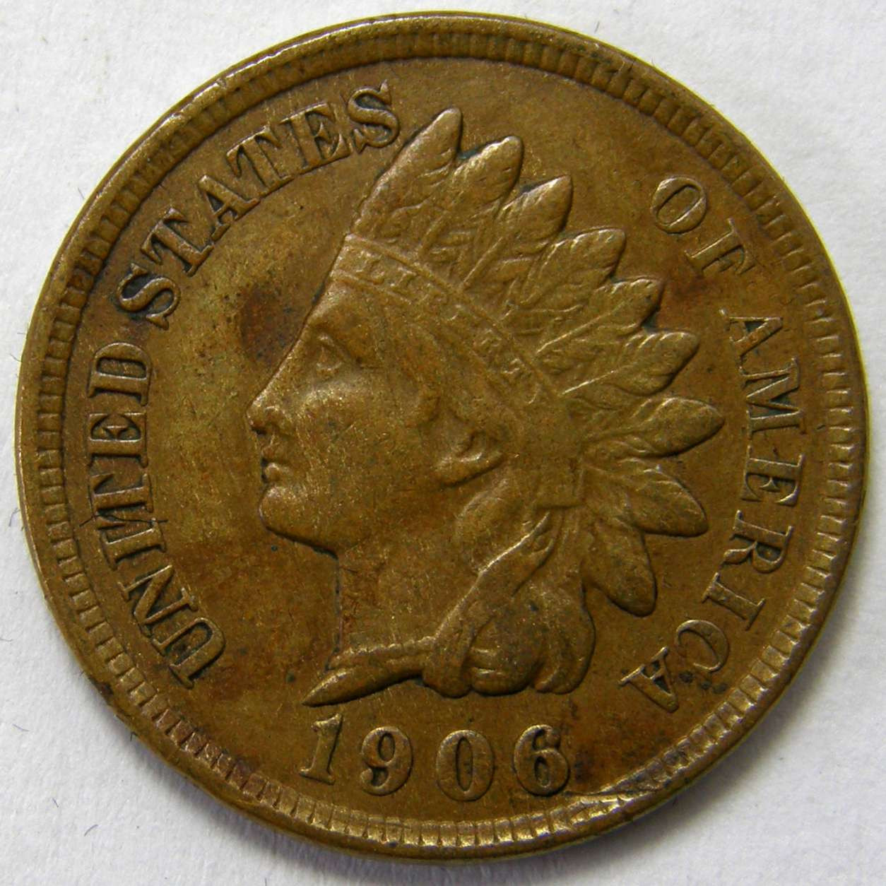 Indian Head Penny Beautiful 1906 P Indian Head Cent 11 for Sale now Online Of Top 41 Ideas Indian Head Penny