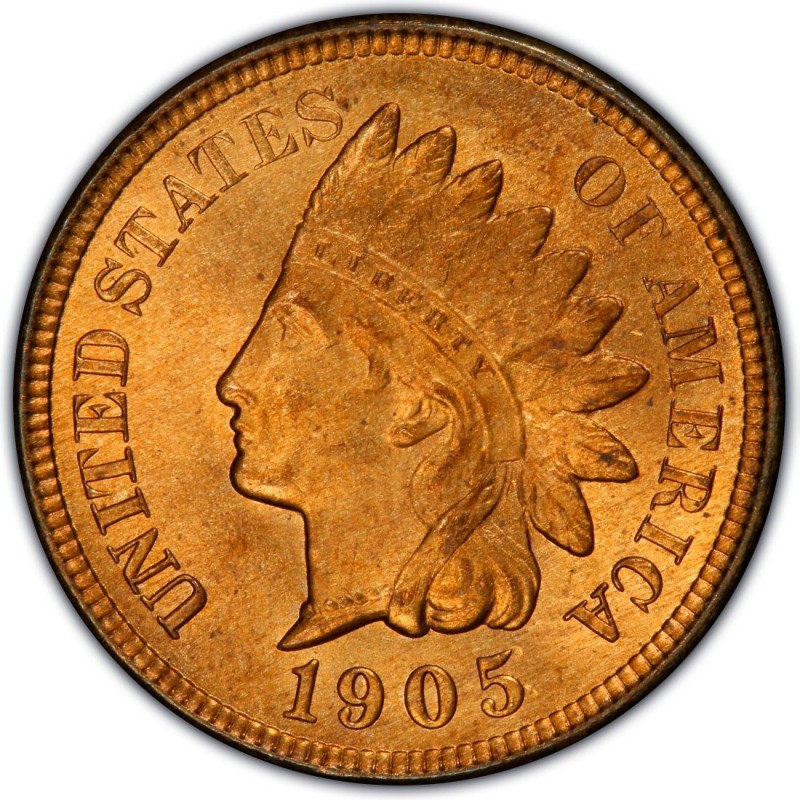 Indian Head Penny Fresh 1905 Indian Head Pennies Values and Prices Past Sales Of Top 41 Ideas Indian Head Penny