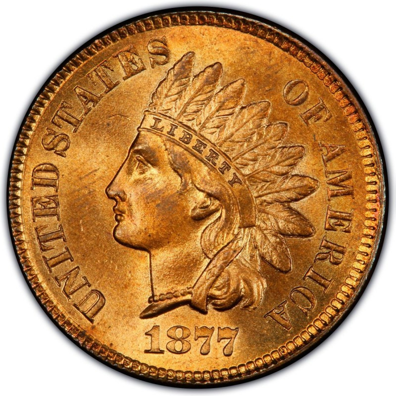 Indian Head Penny New 1877 Indian Head Pennies Values and Prices Past Sales Of Top 41 Ideas Indian Head Penny