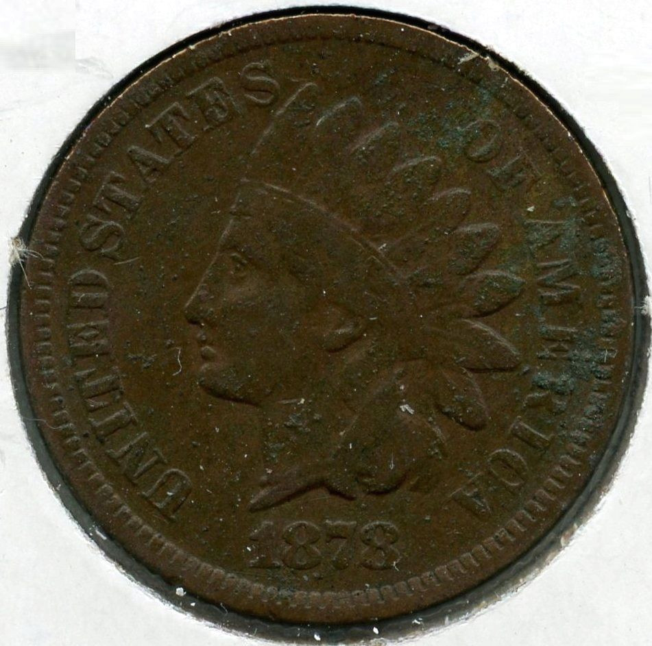 Indian Head Penny New 1878 Indian Head Cent Penny Al283 Of Top 41 Ideas Indian Head Penny