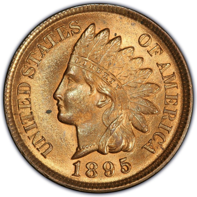 Indian Head Penny Value Beautiful 1895 Indian Head Pennies Values and Prices Past Sales Of Adorable 44 Ideas Indian Head Penny Value
