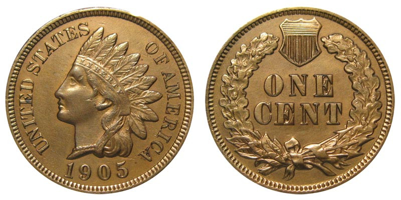 Indian Head Penny Value Fresh 1905 Indian Head Cent Bronze Posite Penny Value and Prices Of Adorable 44 Ideas Indian Head Penny Value