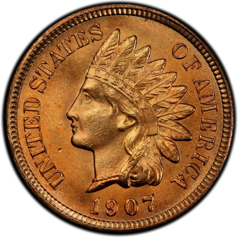 Indian Head Penny Value Fresh 1907 Indian Head Pennies Values and Prices Past Sales Of Adorable 44 Ideas Indian Head Penny Value