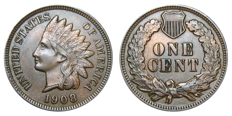 Indian Head Penny Value Lovely 1908 Indian Head Cent Bronze Posite Penny Value and Prices Of Adorable 44 Ideas Indian Head Penny Value