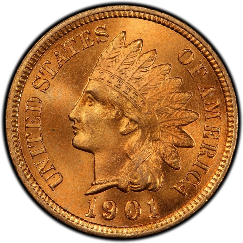 Indian Head Penny Value Luxury 1901 Indian Head Pennies Values and Prices Past Sales Of Adorable 44 Ideas Indian Head Penny Value