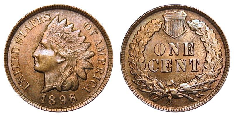 Indian Head Penny Value Unique 1896 Indian Head Cent Bronze Posite Penny Value and Prices Of Adorable 44 Ideas Indian Head Penny Value