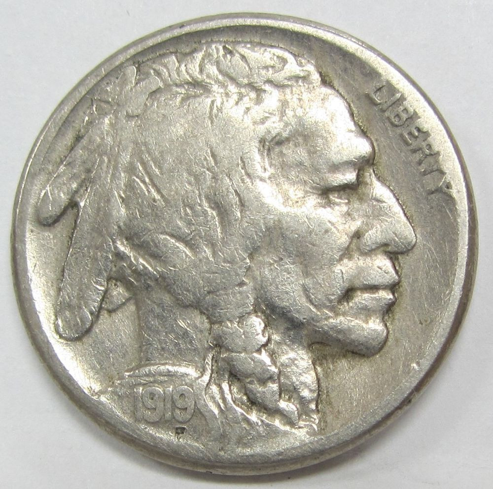 Indian Nickel Best Of 1919 S Buffalo Nickel Indian Head Beautiful Early Date Of Beautiful 42 Images Indian Nickel