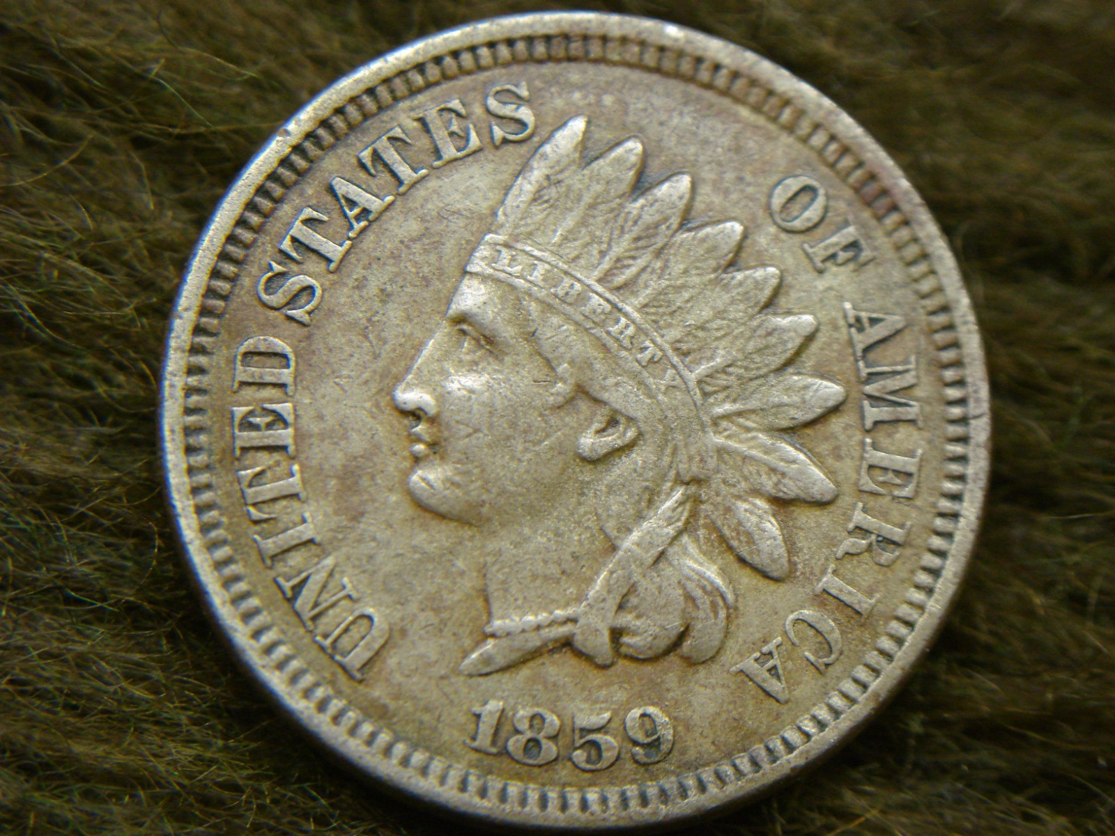 Indian Nickel New 1859 Copper Nickel Indian Head Cent Nice 1st Yr Copper Of Beautiful 42 Images Indian Nickel