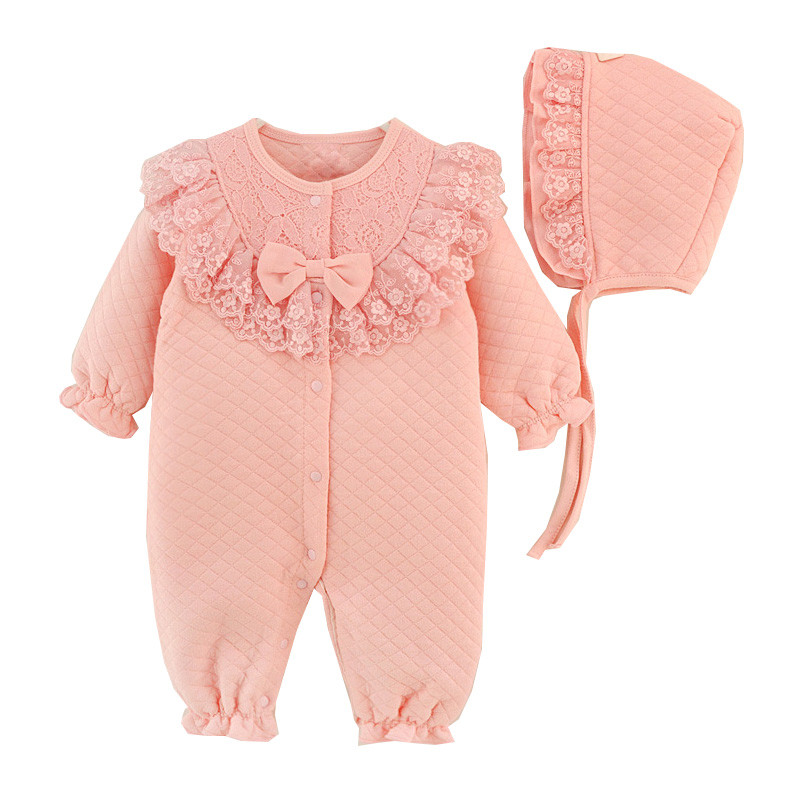 Infant Clothing Fresh Newborn Baby Girl Clothes Cotton Coveralls Rompers Of Amazing 46 Ideas Infant Clothing