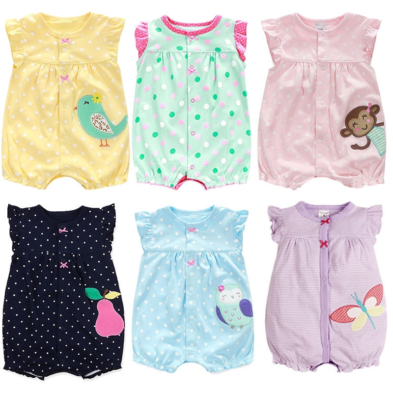 Infant Clothing Inspirational New Born Baby Clothes Cotton Baby Girl Clothes 2018 Summer Of Amazing 46 Ideas Infant Clothing