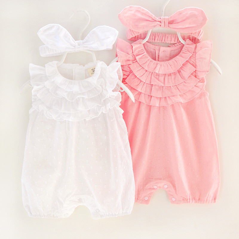Infant Clothing Luxury Baby Clothes Cotton Baby Girl Clothes 2017 Summer Infant Of Amazing 46 Ideas Infant Clothing