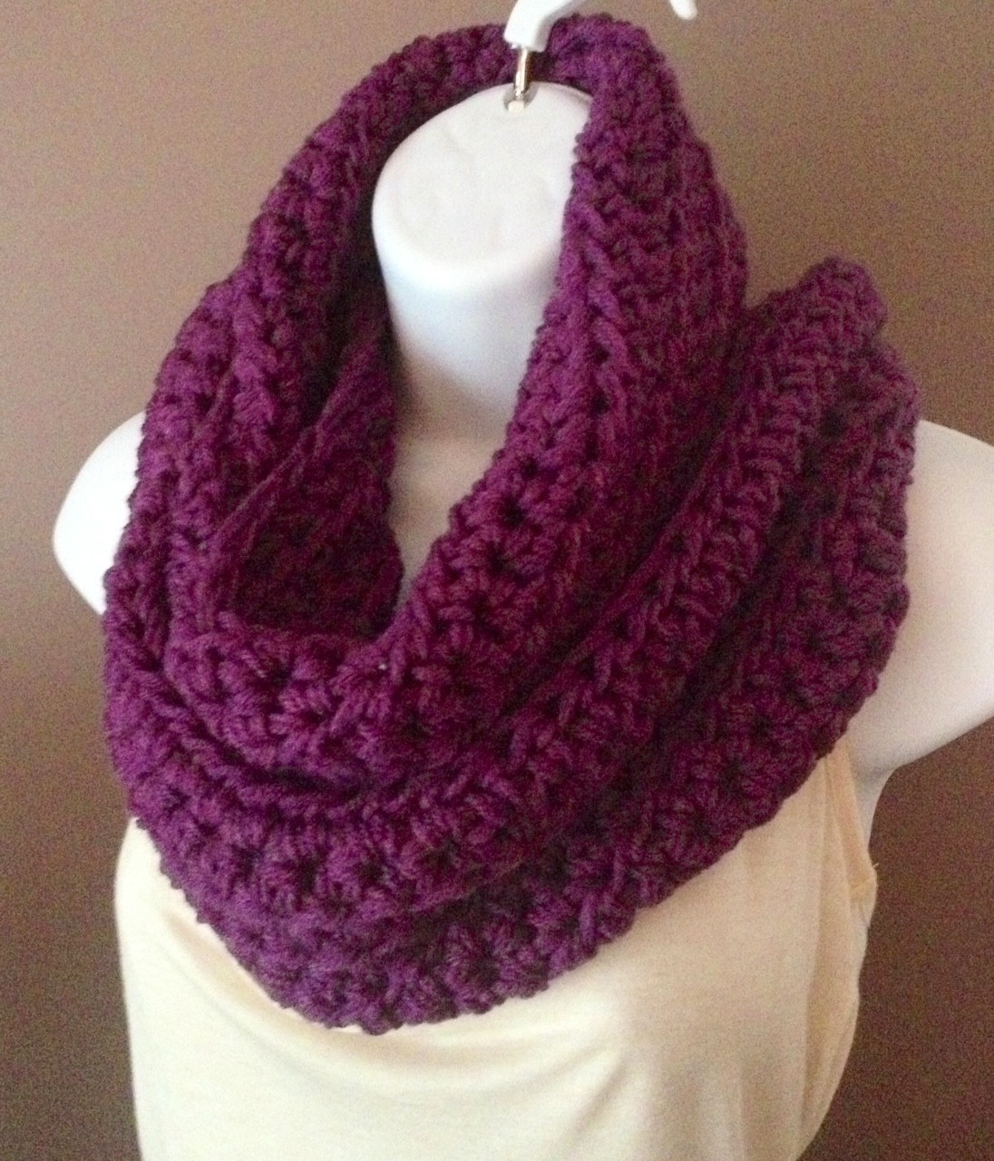 Infinity Scarf Crochet Awesome My Crochet Part 211 Of Innovative 44 Images Infinity Scarf Crochet