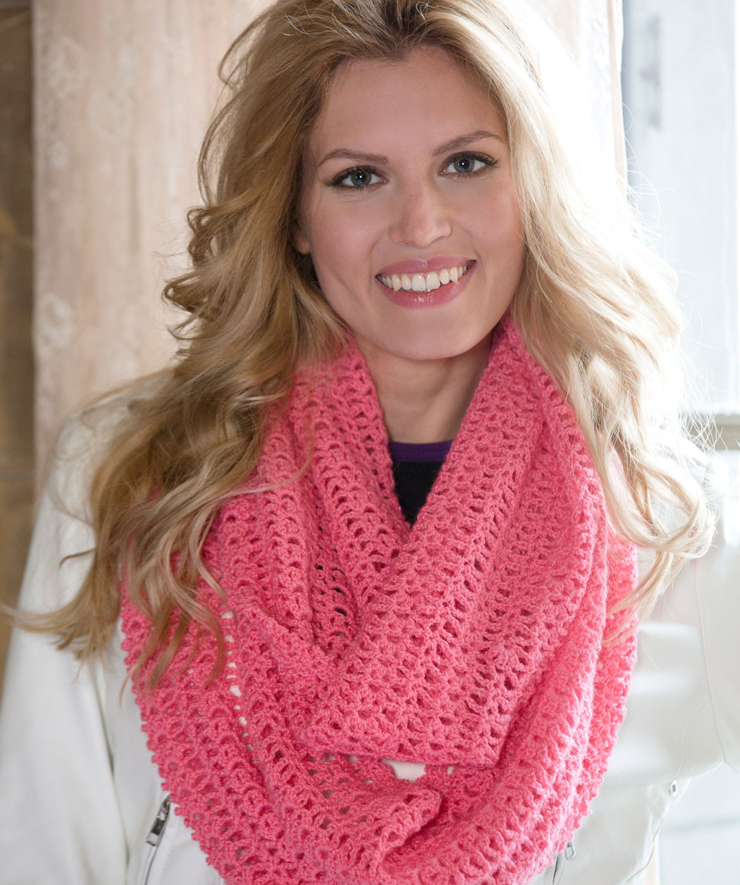Infinity Scarf Crochet Pattern Inspirational these 20 Free and Easy Crochet Scarf Patterns Will Blow Of Fresh 49 Ideas Infinity Scarf Crochet Pattern