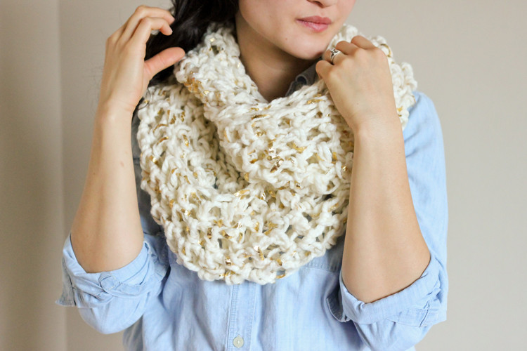 Infinity Scarf Crochet Pattern Unique Chunky Crochet Infinity Scarf Free Pattern Of Fresh 49 Ideas Infinity Scarf Crochet Pattern
