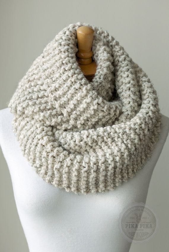 Infinity Scarf Knitting Pattern Awesome Chunky Scarf Knitting Patterns Of New 43 Images Infinity Scarf Knitting Pattern