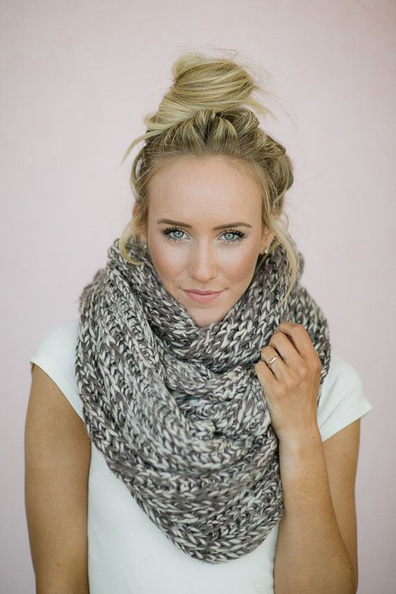 Infinity Scarf Knitting Pattern Fresh Knit Infinity Scarf Designs and Patterns Of New 43 Images Infinity Scarf Knitting Pattern