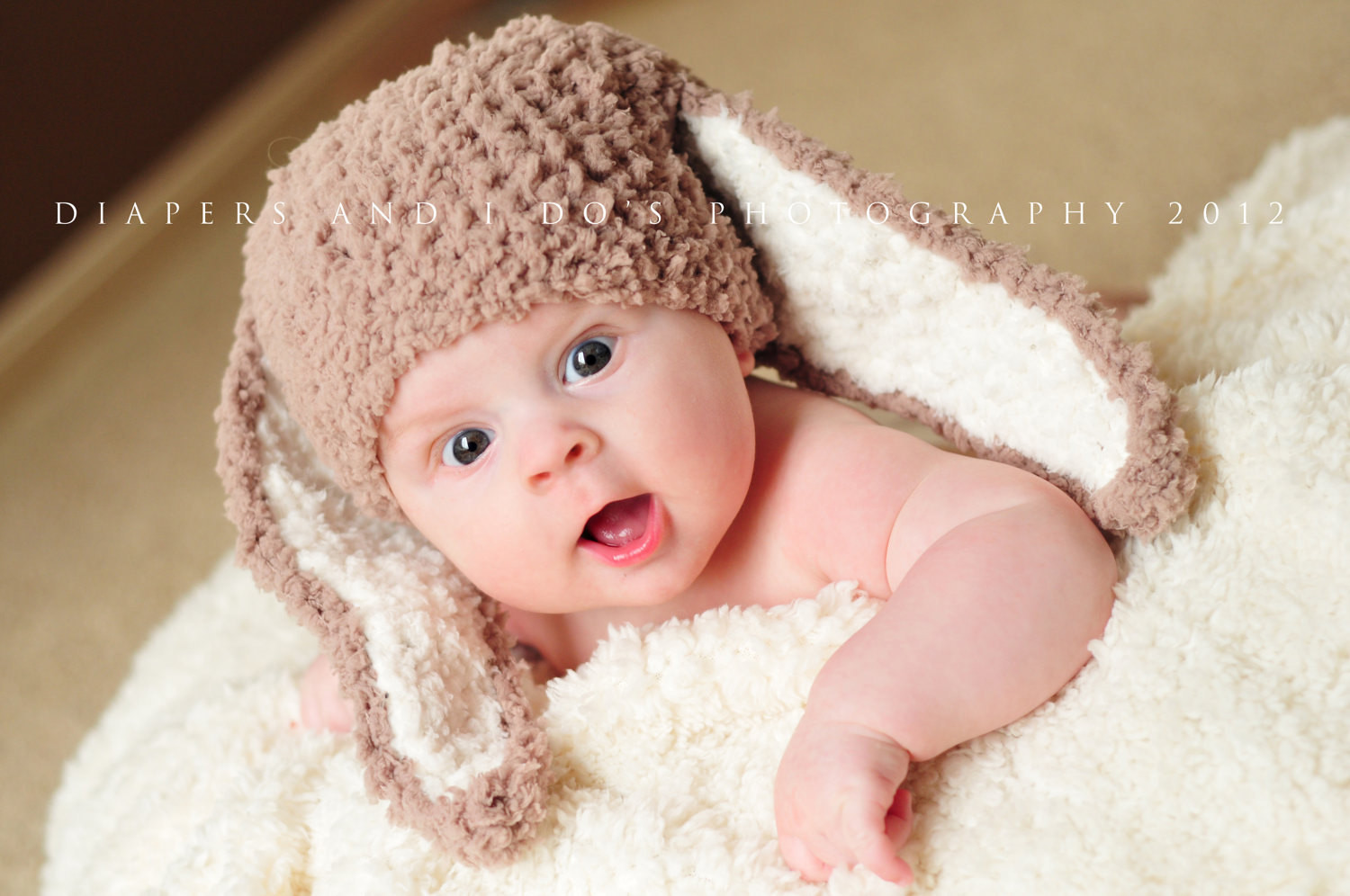Inspirational 0 to 3m Newborn Hat Baby Easter Bunny Hat Newborn Baby Hat Baby Bunny Hat Of Brilliant 47 Pictures Baby Bunny Hat