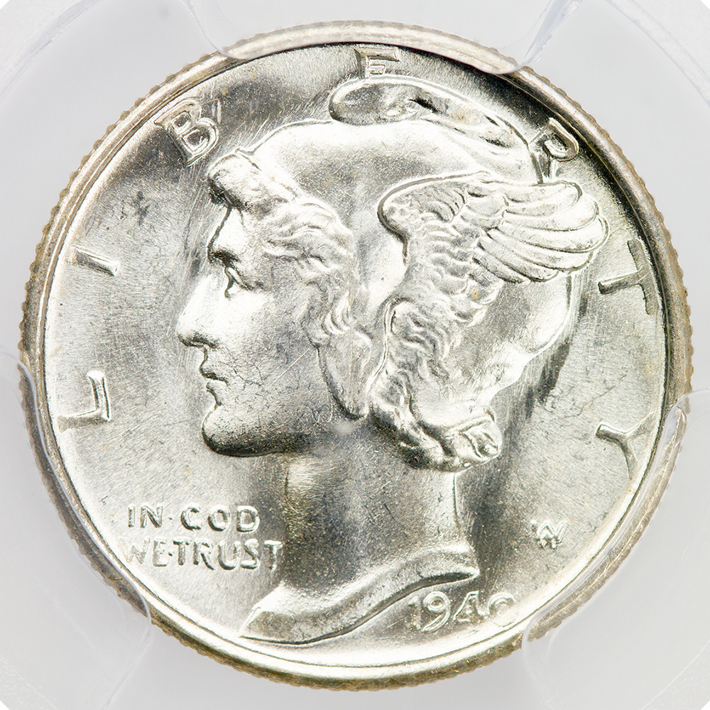 Inspirational 10 1940 S Mercury Dime Ngc Pcgs Ms65 Coins Rare Lady Liberty Dime Of Adorable 45 Pics Lady Liberty Dime