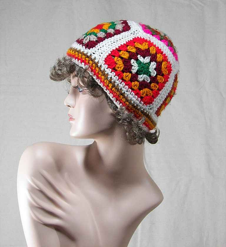 Inspirational 100 Unique Crochet Hats – Crochet Patterns How to Crochet Stitches for Hats Of Lovely 46 Models Crochet Stitches for Hats