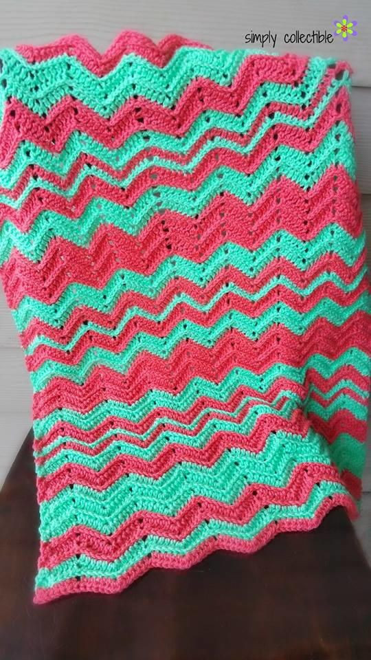 Inspirational 1000 Images About Free Crochet Afghan Patterns On Chevron Blanket Pattern Of Fresh 50 Photos Chevron Blanket Pattern