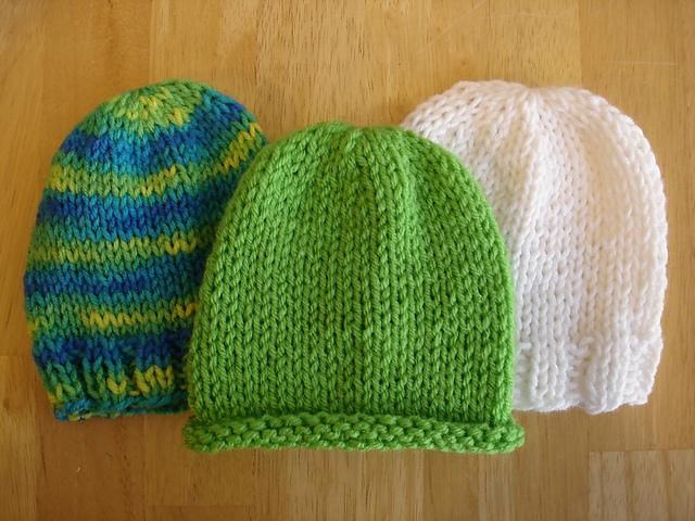 Inspirational 1000 Images About if I Could Learn to Knit On Pinterest Preemie Hat Pattern Of Incredible 41 Images Preemie Hat Pattern
