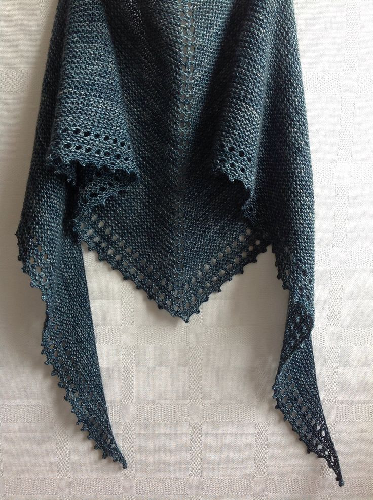 knit crochet shawls capelets and capes