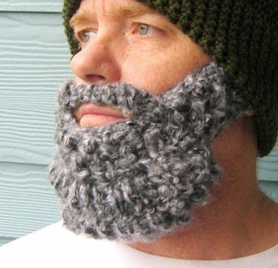 f804cc93 Adorable 44 Pics Crochet Beard