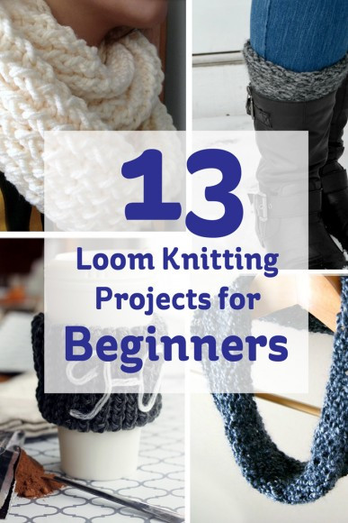 Inspirational 13 Loom Knitting Projects for Beginners Hobbycraft Blog Loom Knitting for Beginners Of Brilliant 40 Ideas Loom Knitting for Beginners