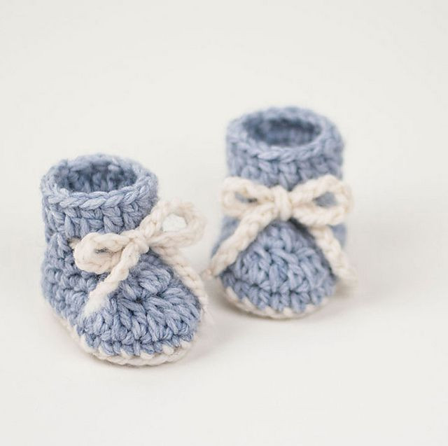 Inspirational 15 Adorable Baby Bootie Crochet Patterns Crochet Newborn Baby Booties Of Incredible 49 Models Crochet Newborn Baby Booties