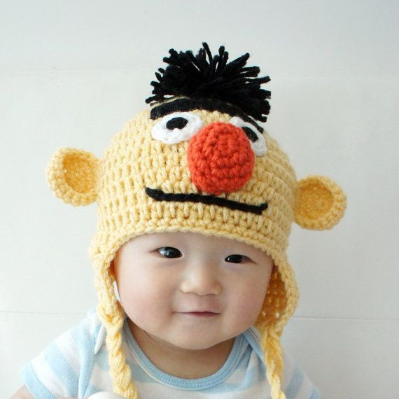 Inspirational 1646 Best Images About Crochet Hats On Pinterest Baby Animal Hats Of Attractive 49 Images Baby Animal Hats