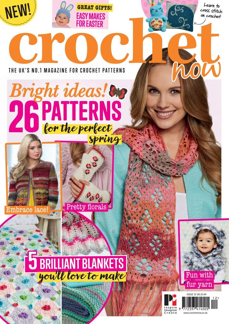 Inspirational 17 Best Ideas About Crochet Books On Pinterest Crochet now Magazine Of Wonderful 46 Images Crochet now Magazine