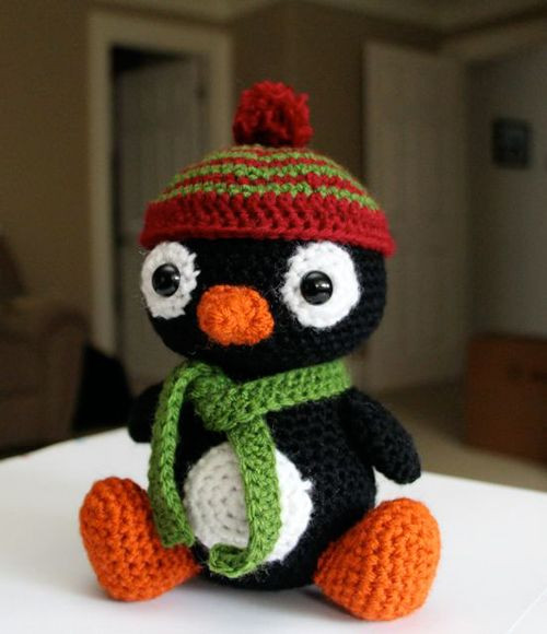 Inspirational 17 Best Images About Amigurumi Pinguin On Pinterest Penguin Crochet Pattern Of Innovative 47 Ideas Penguin Crochet Pattern