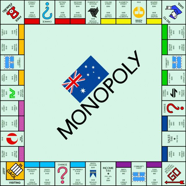 Inspirational 17 Best Images About Board Games On Pinterest Monopoly Game Versions Of Gorgeous 40 Photos Monopoly Game Versions