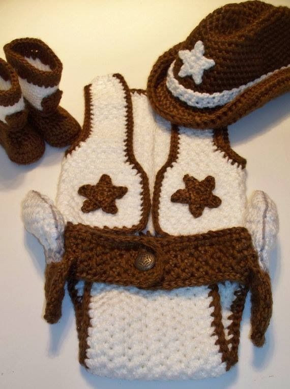 Inspirational 17 Best Images About Crochet for Baby Wild West On Crochet Baby Cowboy Hat Pattern Free Of Innovative 40 Pics Crochet Baby Cowboy Hat Pattern Free