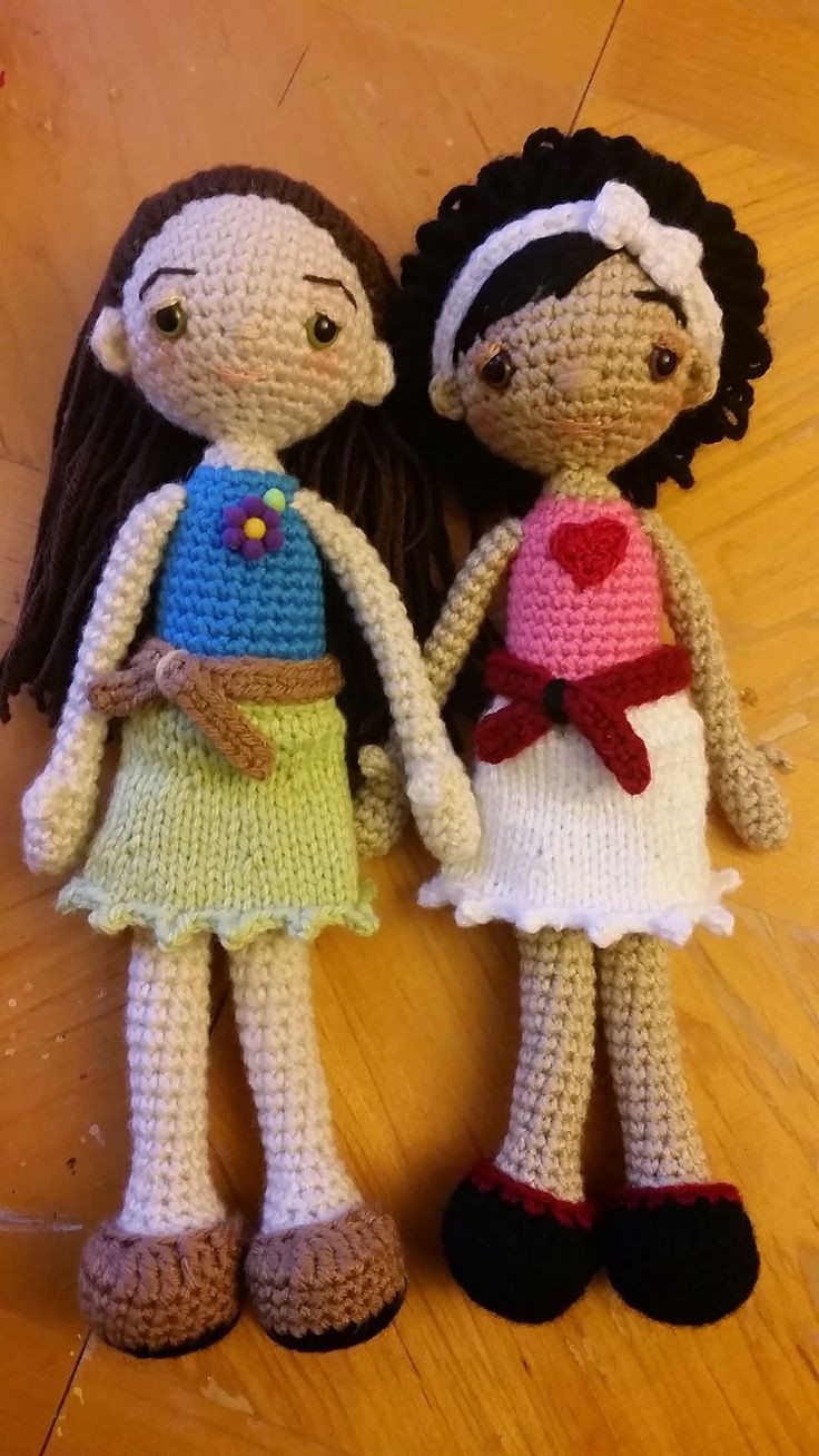 Inspirational 1855 Best Amigurumi Dolls Images On Pinterest Free Crochet toy Patterns Of Innovative 46 Photos Free Crochet toy Patterns