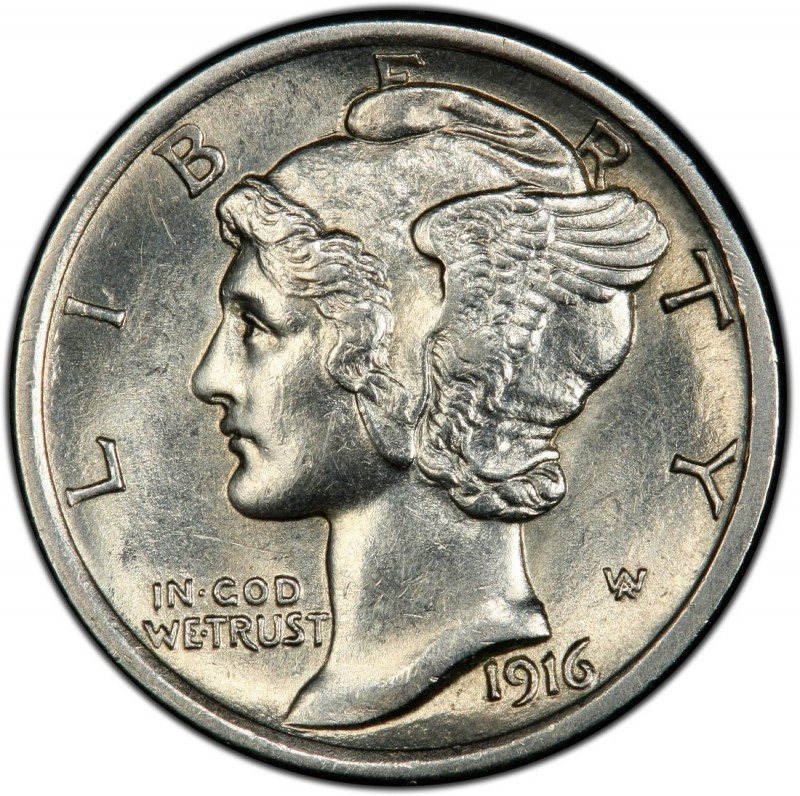 Inspirational 1916 Mercury Dime Values and Prices Past Sales Lady Liberty Dime Of Adorable 45 Pics Lady Liberty Dime