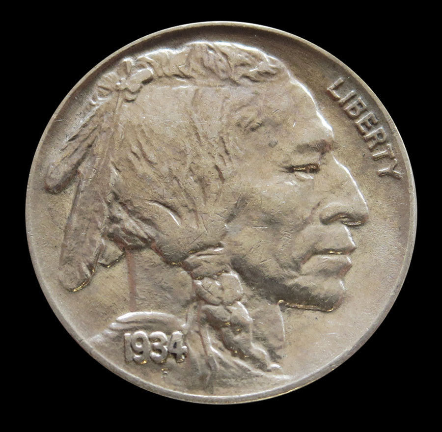Inspirational 1934 United States Buffalo Nickel Coin Brilliant Us Buffalo Nickel Of Amazing 48 Ideas Us Buffalo Nickel