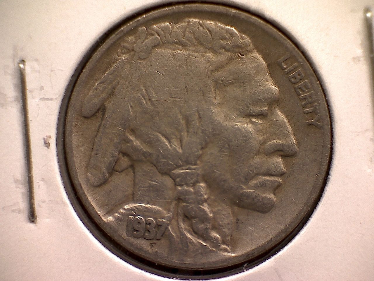 Inspirational 1937 S Buffalo Nickel for Sale now Online Item Buffalo Nickels for Sale Of Wonderful 48 Photos Buffalo Nickels for Sale