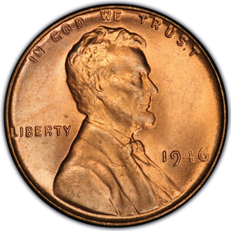 Inspirational 1946 Lincoln Wheat Pennies Values and Prices Past Sales Silver Wheat Penny Of Awesome 48 Pics Silver Wheat Penny