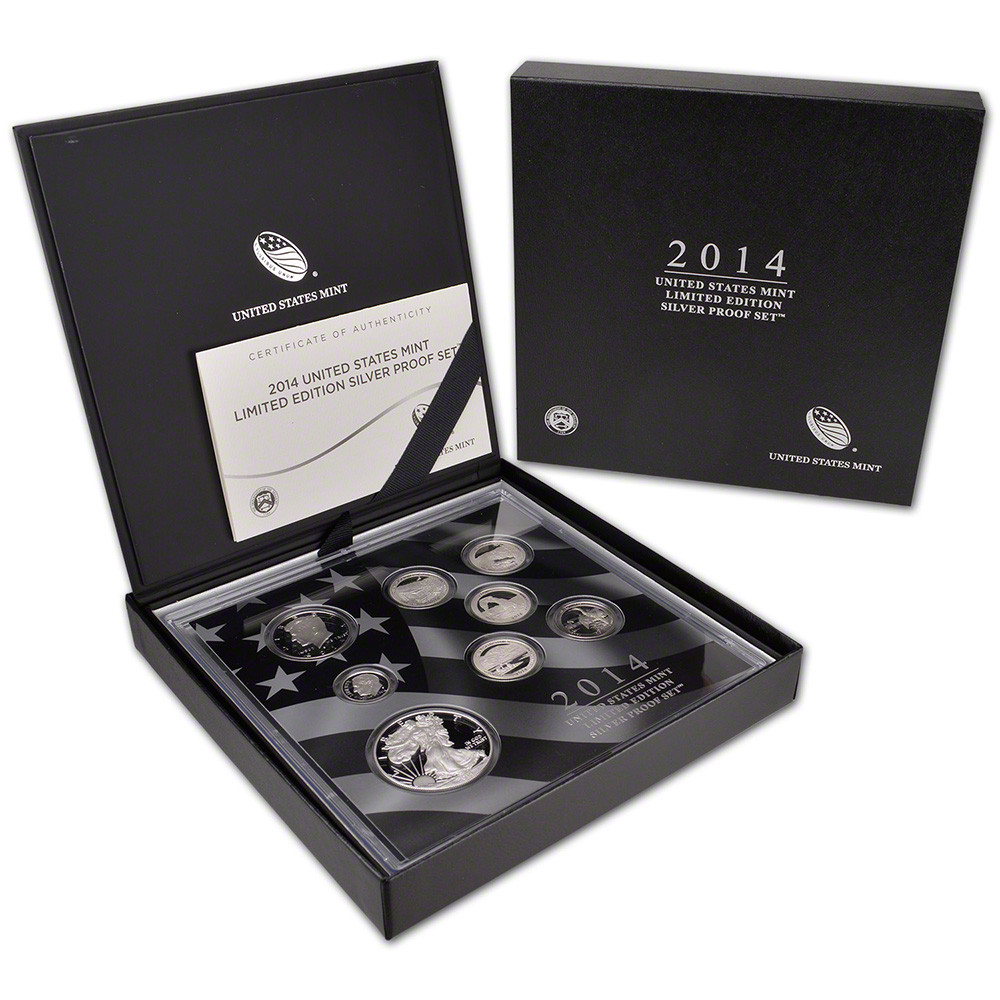 Inspirational 2014 Us Mint Limited Edition Silver Proof Set Us Mint Silver Proof Set Of Awesome 41 Ideas Us Mint Silver Proof Set