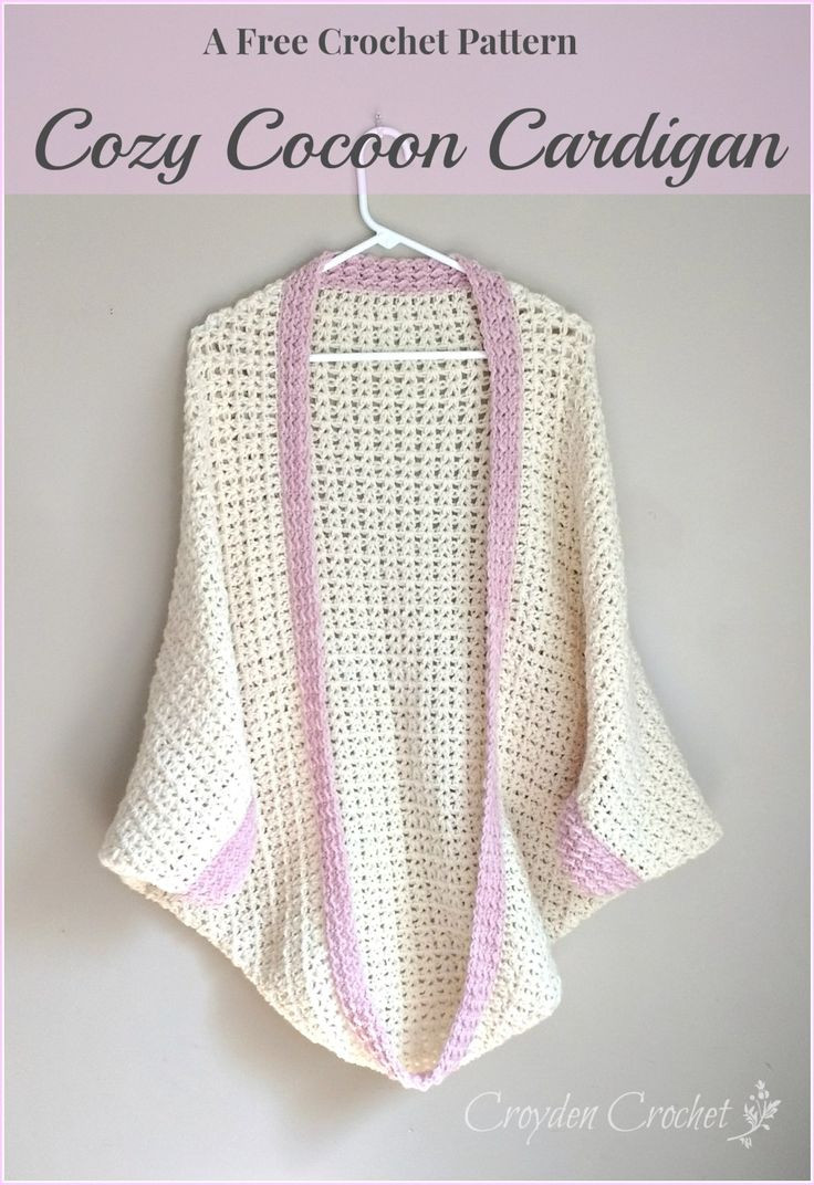 25 best ideas about Cocoon Cardigan on Pinterest