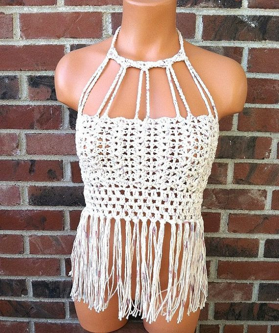 Inspirational 25 Best Ideas About Crochet Halter tops On Pinterest Crochet Halters Of Incredible 40 Models Crochet Halters
