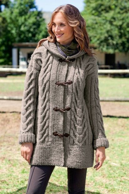 Inspirational 265 Best Knit♡jackets Images On Pinterest Knitted Coat Patterns Of Charming 41 Models Knitted Coat Patterns
