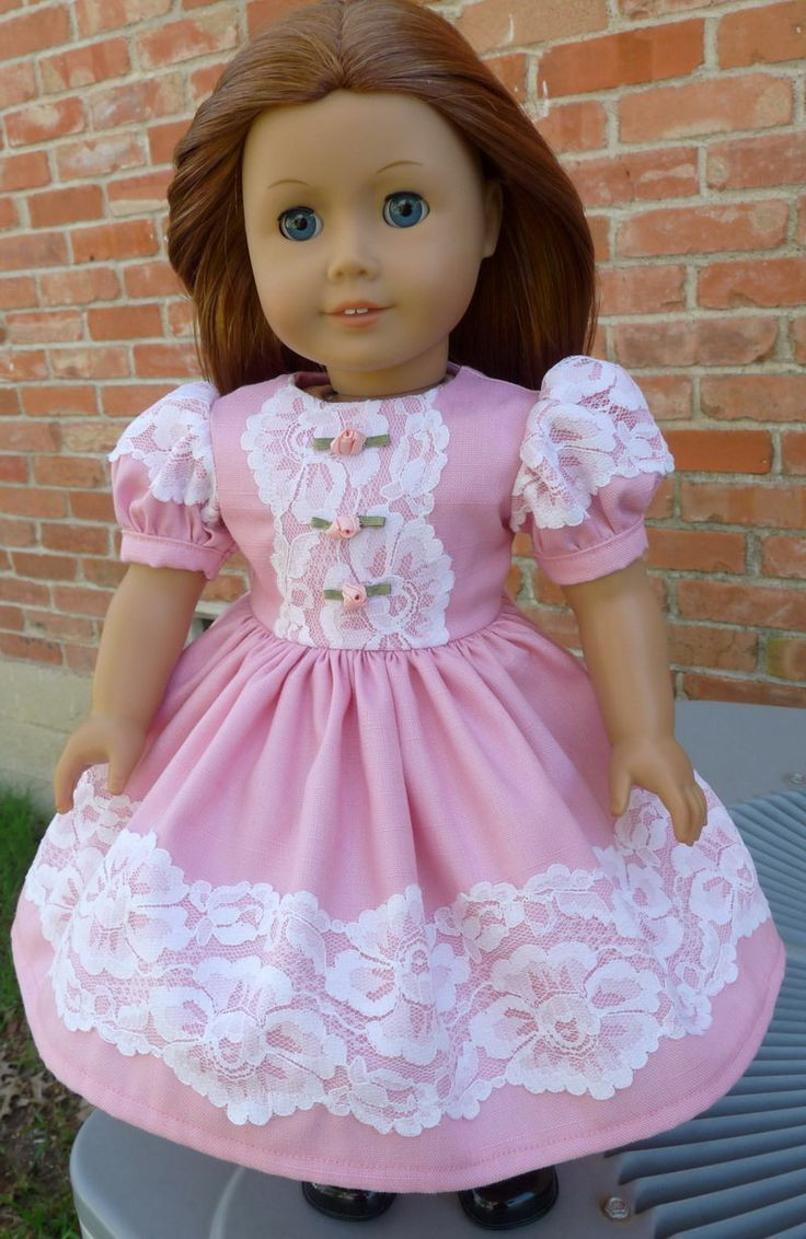 Inspirational 280 Best Ag evening & Party Dresses Images On Pinterest American Doll Dresses Of Great 47 Images American Doll Dresses