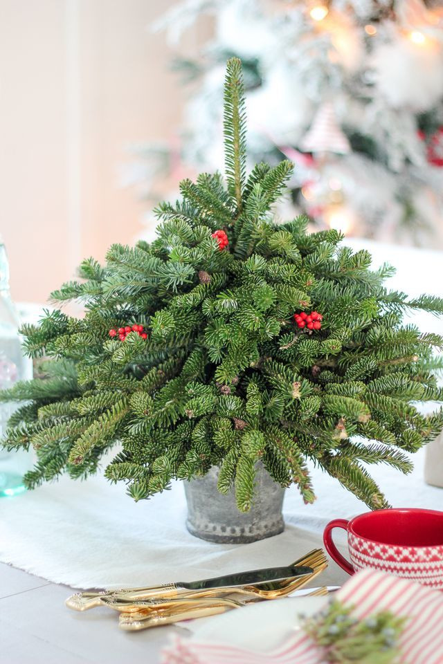 Inspirational 30 Mini Christmas Trees Decoration Ideas Christmas Small Christmas Decorations Of Gorgeous 43 Images Small Christmas Decorations